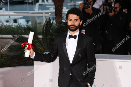 Editorial photo of Palm D'Or Winners photocall, 68th Cannes Film Festival, France - 24 May 2015