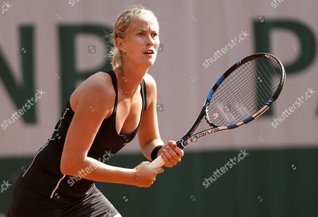 Editorial photo of French Open Tennis - Roland Garros 2015 Day Two Roland Garros, Paris, France - 25 May 2015