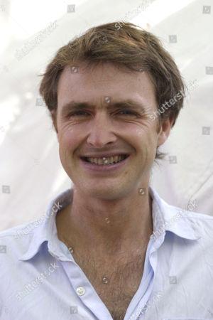 William Fiennes