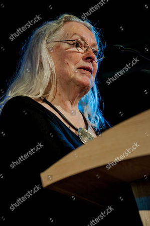 Editorial picture of Hay Festival, Powys, Wales, Britain - 26 May 2015