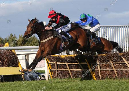 SAMEDI SOIR and James Reveley win at Hexham
