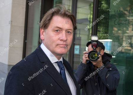 Editorial photo of Eric Joyce assault trial, Westminister Magistrates Court, London, Britain - 27 May 2015