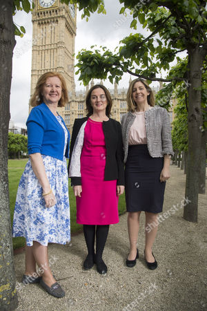 Editorial picture of Female MP's, London, Britain - 20 May 2015