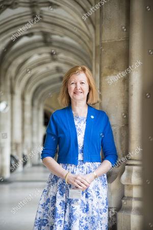 Victoria Borwick MP for Kensington