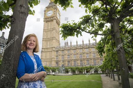 Stock Photo of Victoria Borwick MP for Kensington