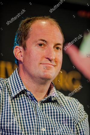 Stock Photo of Guto Harri