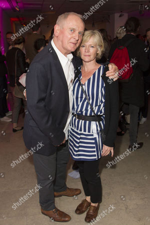 Howard Davies (Director) and Clare Holman