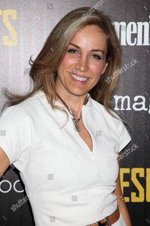 Stock Picture of Laura Frerer-Schmidt, Women's Health VP/Publisher