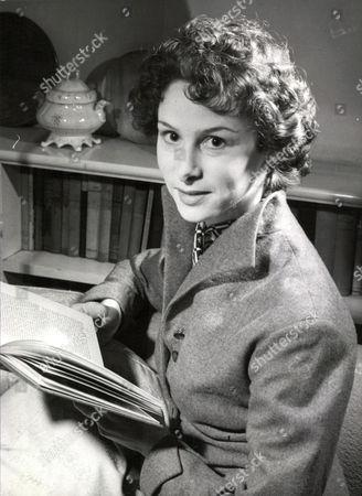 Clare Austin Actress.