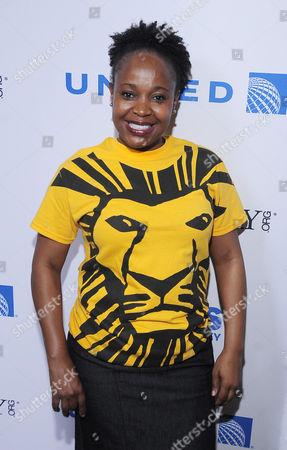 Stock Picture of Gugwana Dlamini