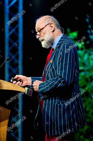 Stock Photo of Raymond Tallis