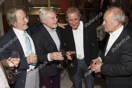 Ronald Pickup, Derek Jacobi, Jim Dale (Cast) and Charles Kay