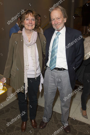 Stock Picture of Lans Traverse and Ronald Pickup