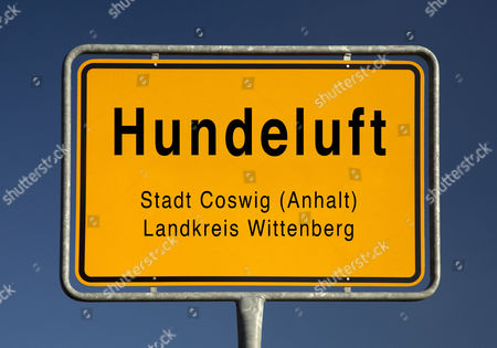 Hure aus Coswig (Anhalt)