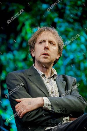 Stock Image of Steve Punt