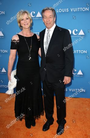 Joanna Kerns and Marc Appleton
