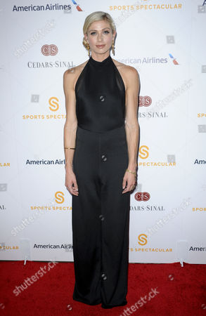 Editorial image of 30th Anniversary Sports Spectacular Gala, Los Angeles, America - 31 May 2015