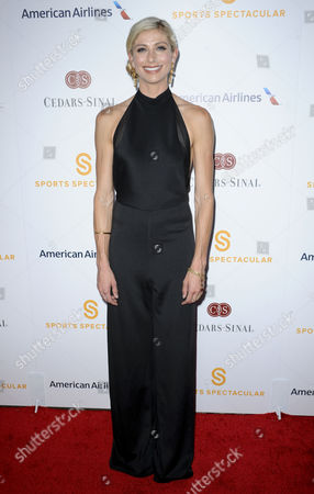 Editorial picture of 30th Anniversary Sports Spectacular Gala, Los Angeles, America - 31 May 2015