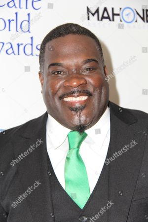 Editorial photo of 71st Annual Theatre World Awards, New York, America - 01 Jun 2015