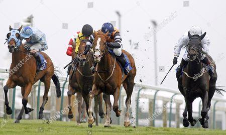 Editorial picture of Horse Racing - 2 Jun 2015