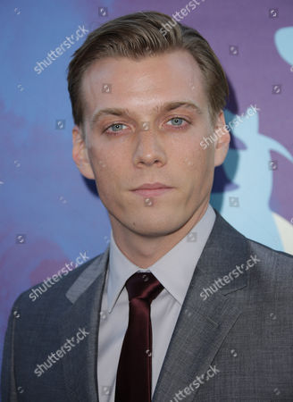 Editorial picture of 'Love and Mercy' film premiere, Los Angeles, America - 02 Jun 2015