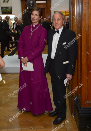 Reverend Libby Lane attends the Royal Academy Annual Dinner to celebrate the Summer Exhibition