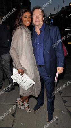 Phoebe Vela & John Hitchcox