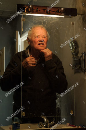 Stock Picture of Dudley Sutton