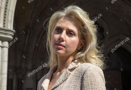 Stock Picture of Ekaterina Parfenova