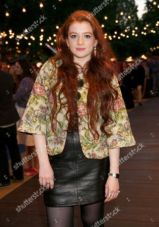 Stock Photo of Ciara Baxendale