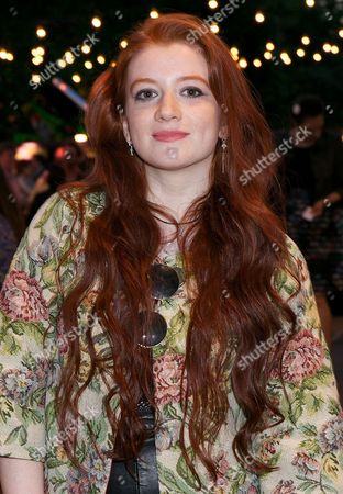 Stock Picture of Ciara Baxendale