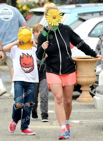 Britney Spears, Jayden James Federline