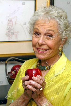 Marge Champion (Snow White) Original model