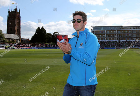 Editorial photo of NatWest t20 Blast 2015 South Group Somerset v Hampshire Taunton County Ground, The County Ground, Saint James Street, Taunton, United Kingdom - 5 Jun 2015