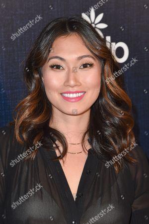 Stock Photo of Catherine Haena Kim