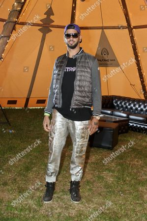 Editorial picture of We Are FSTVL - Day 1 in Upminster, Havering, Britain - 30 May 2015