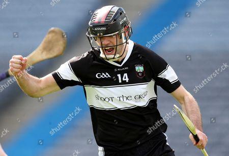 Editorial picture of Lory Meagher Cup Final, Fermanagh vs Sligo, Croke Park, Dublin, Ireland - 6 Jun 2015