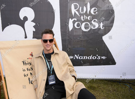 Parklife festivalgoers partied to an explosive performance from Jackmaster today on top of Nando's Cock o' Van as part of Nando's Rule the Roost.