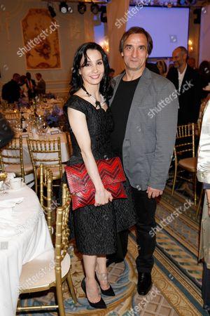Tamara Rojo and Irek Mukhamedov