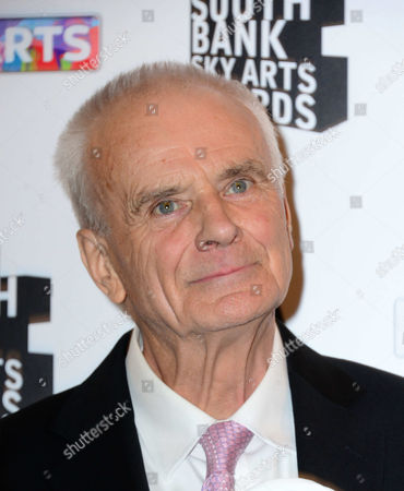 Classical Winner, Peter Maxwell Davies.
