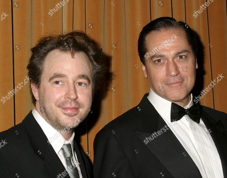 Editorial image of THE OPENING NIGHT OF 'DRACULA, THE MUSICAL', NEW YORK, AMERICA - 19 AUG 2004