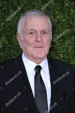 Stock Picture of John Kander