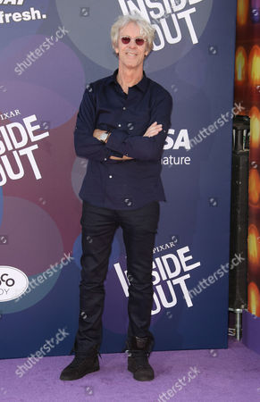 Stock Picture of Stewart Copeland