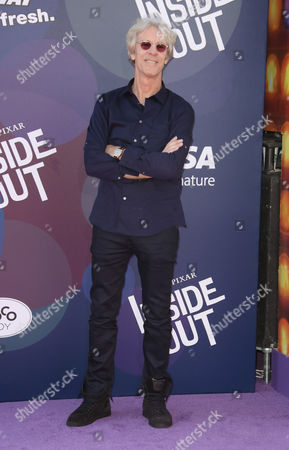 Stock Image of Stewart Copeland