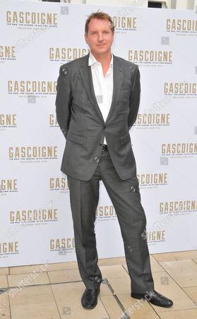 Editorial picture of 'Gascoigne' film premiere, London, Britain - 08 Jun 2015