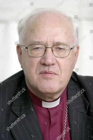 George Carey, former Archbishop of Canterbury - 19 Aug 2004