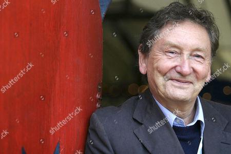 Michael Holroyd, biographer - 18 Aug 2004