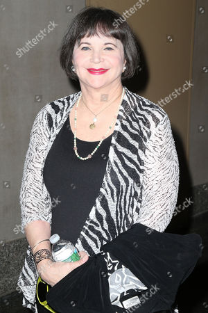 Stock Photo of Cindy Williams