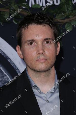 Editorial picture of 'Jurassic World' film premiere, Los Angeles, America - 09 Jun 2015