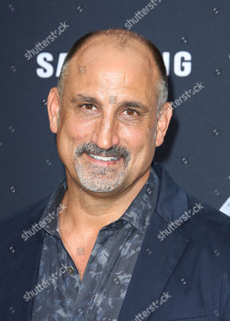 Editorial photo of 'Jurassic World' film premiere, Los Angeles, America - 09 Jun 2015